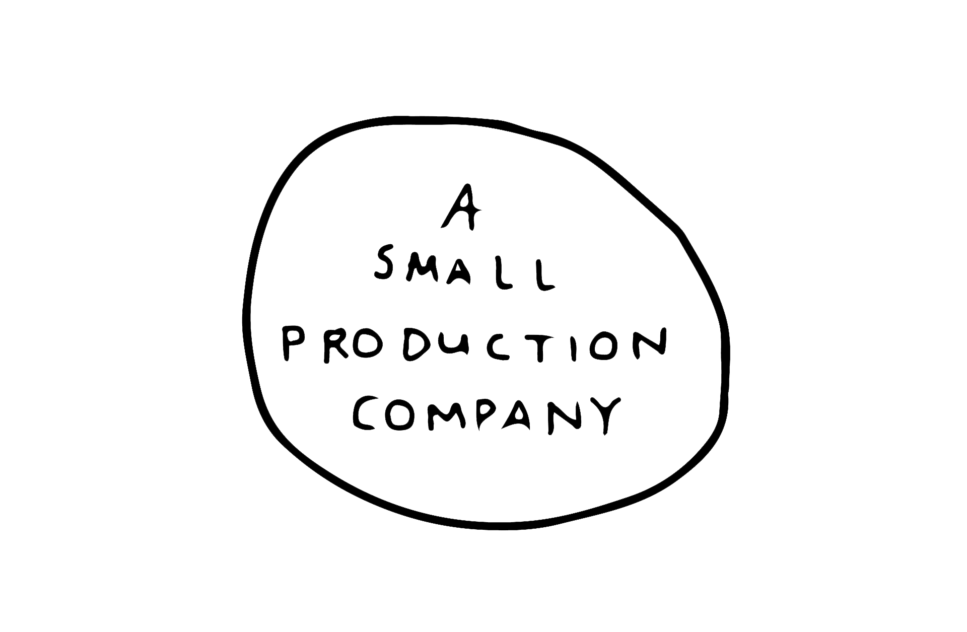 a small production company